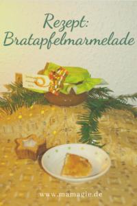 Leckeres Rezept für weihnachtliche Marmelade zum Verschenken