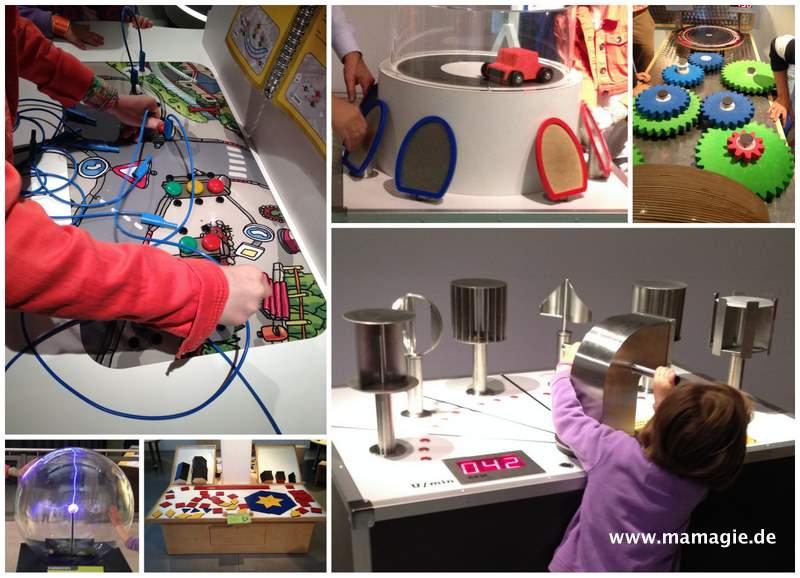 Museum für Kinder
