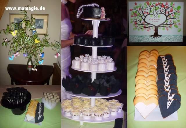 Kreative Bastel- und Backideen zur Hochzeit