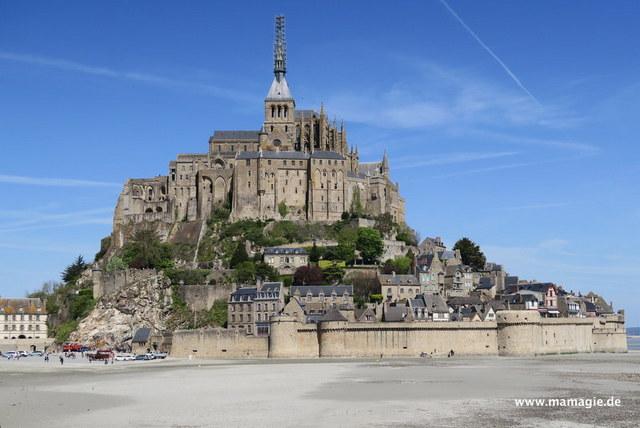 Bretagne Frankreich