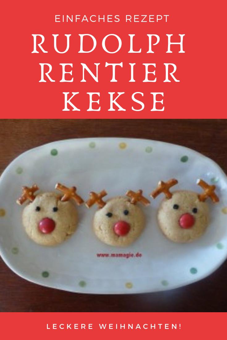 Weihnachtsplätzchen für Kinder