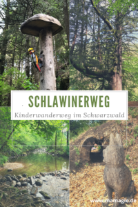 Kinderwanderweg im Schwarzwald