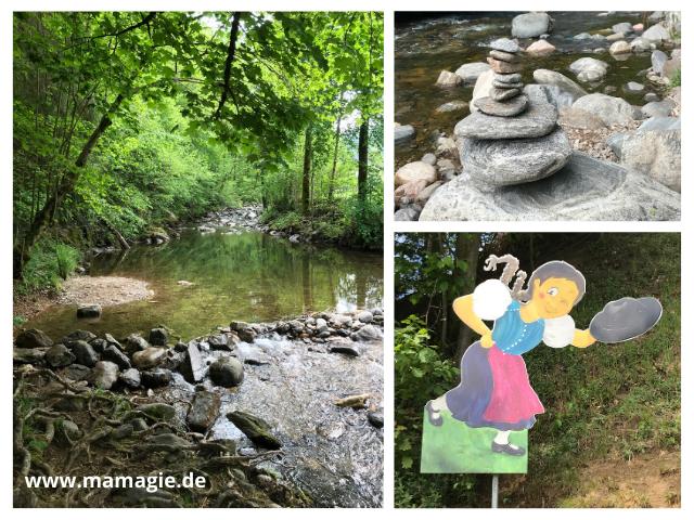 Kinerwanderweg im Schwarzwald