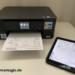 Einfaches Drucken direkt vom Handy