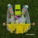 DIY Dienstag: Waschstraße für Spielzeugautos