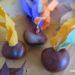 DIY Dienstag: Kastanienflieger