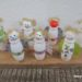 Upcycling-Weihnachtsengel basteln mit Kindern